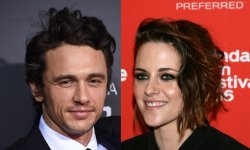 Kristen Stewart bientôt face à James Franco