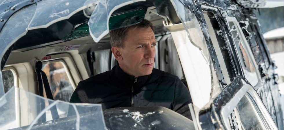 Box-office : Spectre brise le record de la saga !