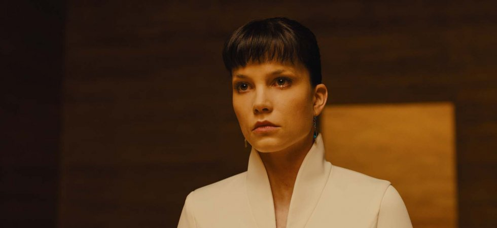 Blade Runner 2049 : comment Taylor Swift a inspiré une méchante