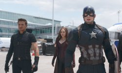Revue de presse : Captain America Civil War