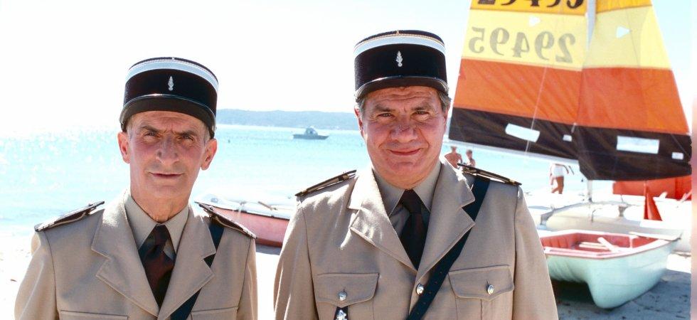 Le Gendarme De Saint Tropez Les Deux Derniers Volets