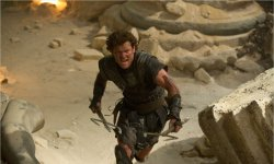 The Titan : Sam Worthington en tête d'affiche