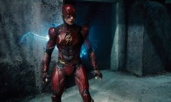 Justice League : Zack Snyder révèle pourquoi The Flash n'a qu'un seul costume