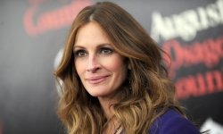 Julia Roberts face à la révélation de Room