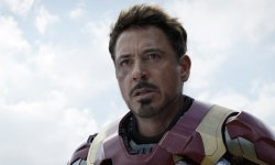 Iron Man de retour dans le film solo Black Widow ?