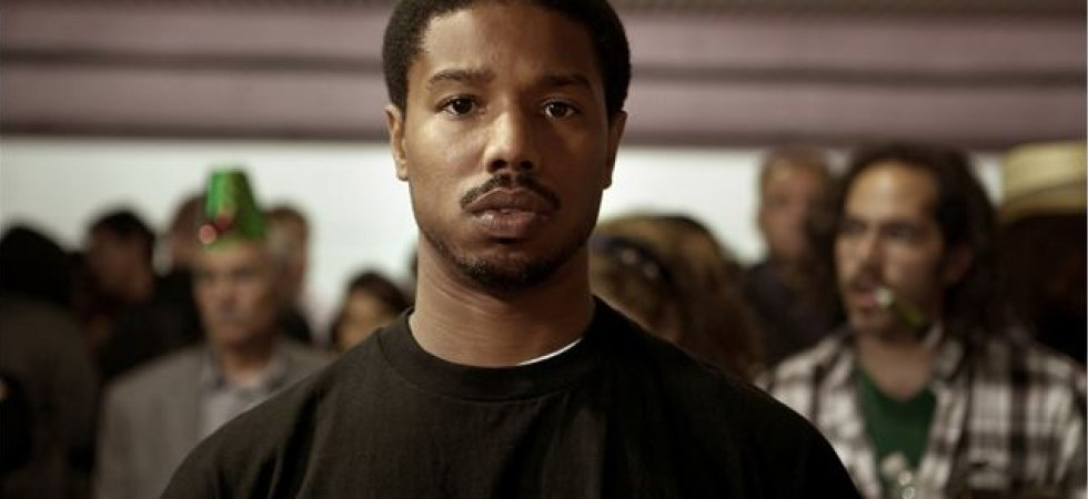 Michael B. Jordan, attendu dans l'adaptation de Just Mercy