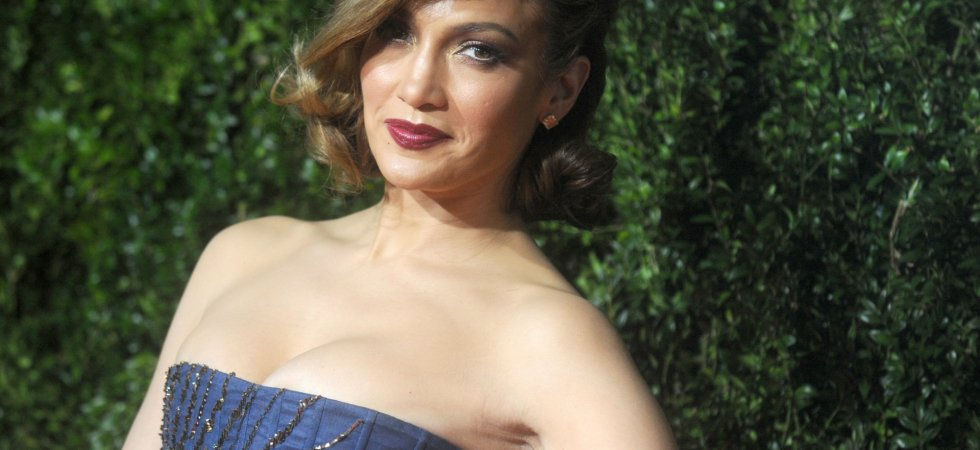 Showgirls : Jennifer Lopez raconte sa pire audition