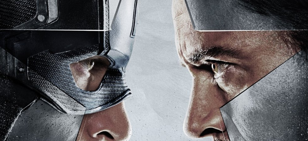 Captain America Civil War : Robert Downey Jr. et Scarlett Johansson s'expriment