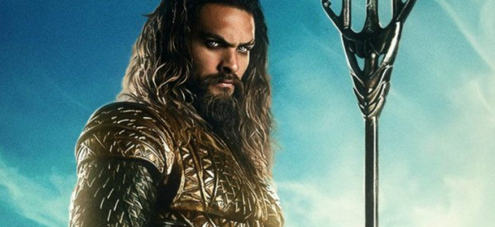 Man of Steel : Aquaman a bien sauvé Superman selon Jason Momoa