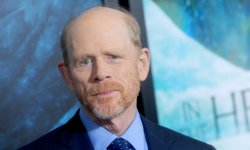 Ron Howard revient à la science-fiction