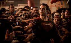 Batman v Superman : un invité surprise ?