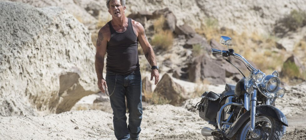 Secrets de tournage : Blood Father