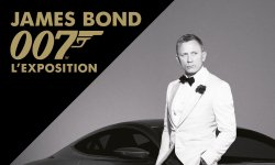 On a testé : l'exposition James Bond 007