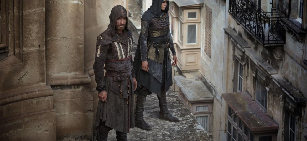 Secrets de tournage : Assassin's Creed