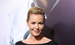 Wonder Woman : Connie Nielsen au casting