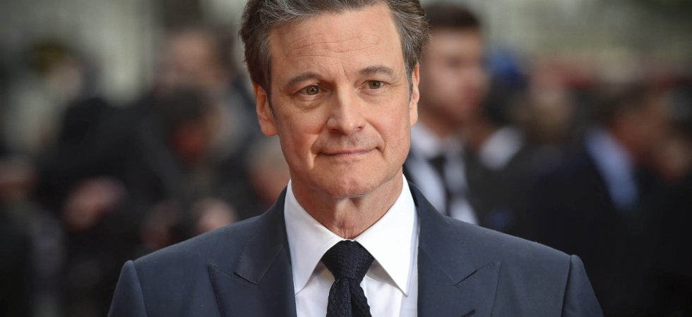 Mary Poppins Returns : Colin Firth rejoint Emily Blunt