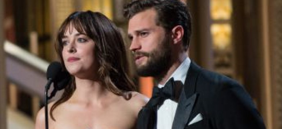 Cinquante Nuances de Grey : rien ne va plus entre Dakota Johnson et Jamie Dornan
