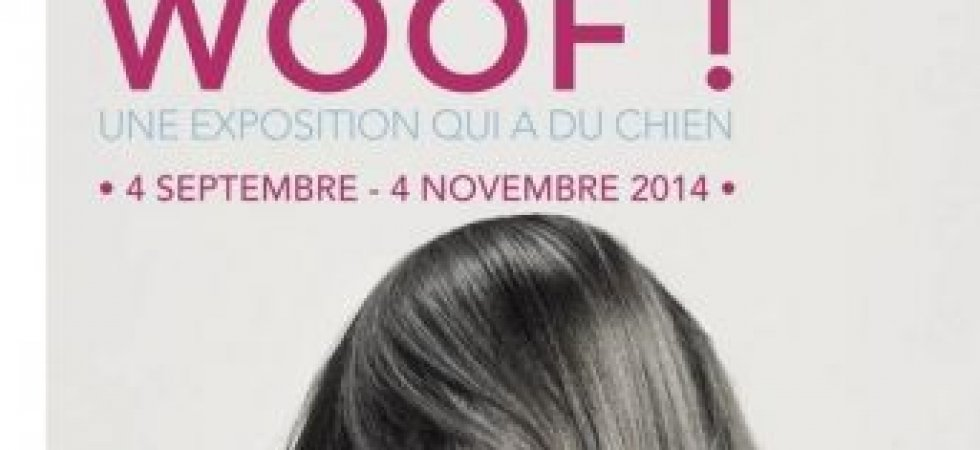 Woof !, une expo au poil