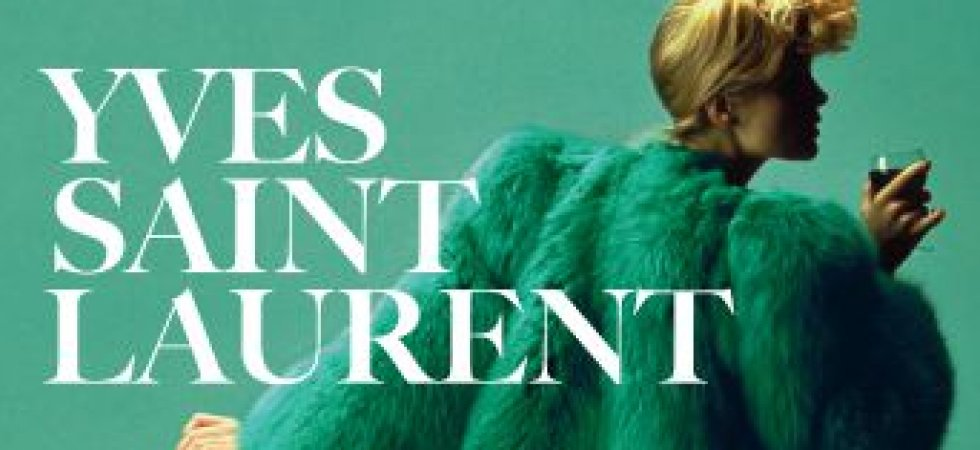 Yves Saint Laurent : la collection du scandale s'expose à Paris !