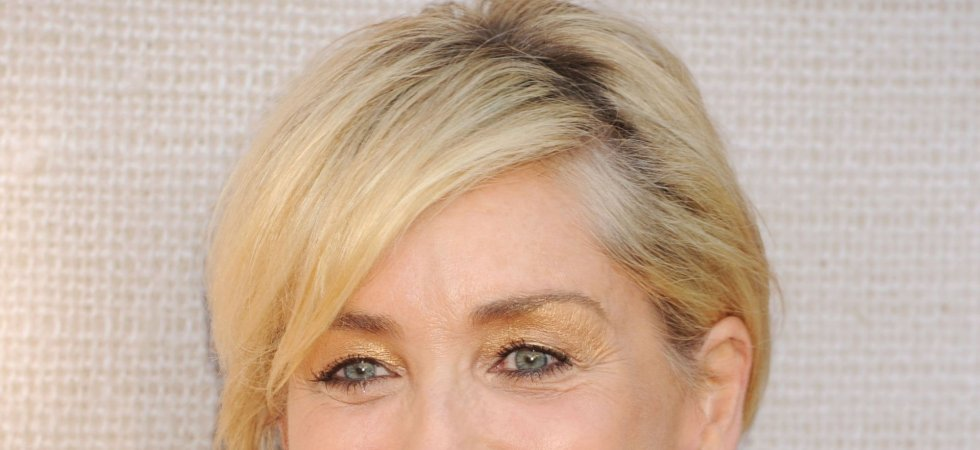 "Sharon Stone : ""J'ai eu des injections d'acide hyaluronique"""