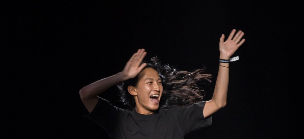 Fashion Week New York : Alexander Wang fête ses dix ans