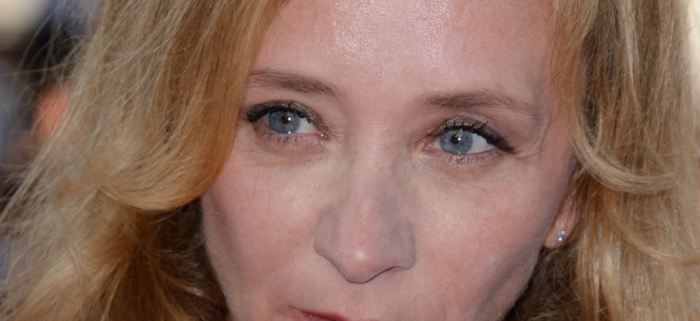 Sylvie Testud lève le voile sur ses occupations pendant le confinement
