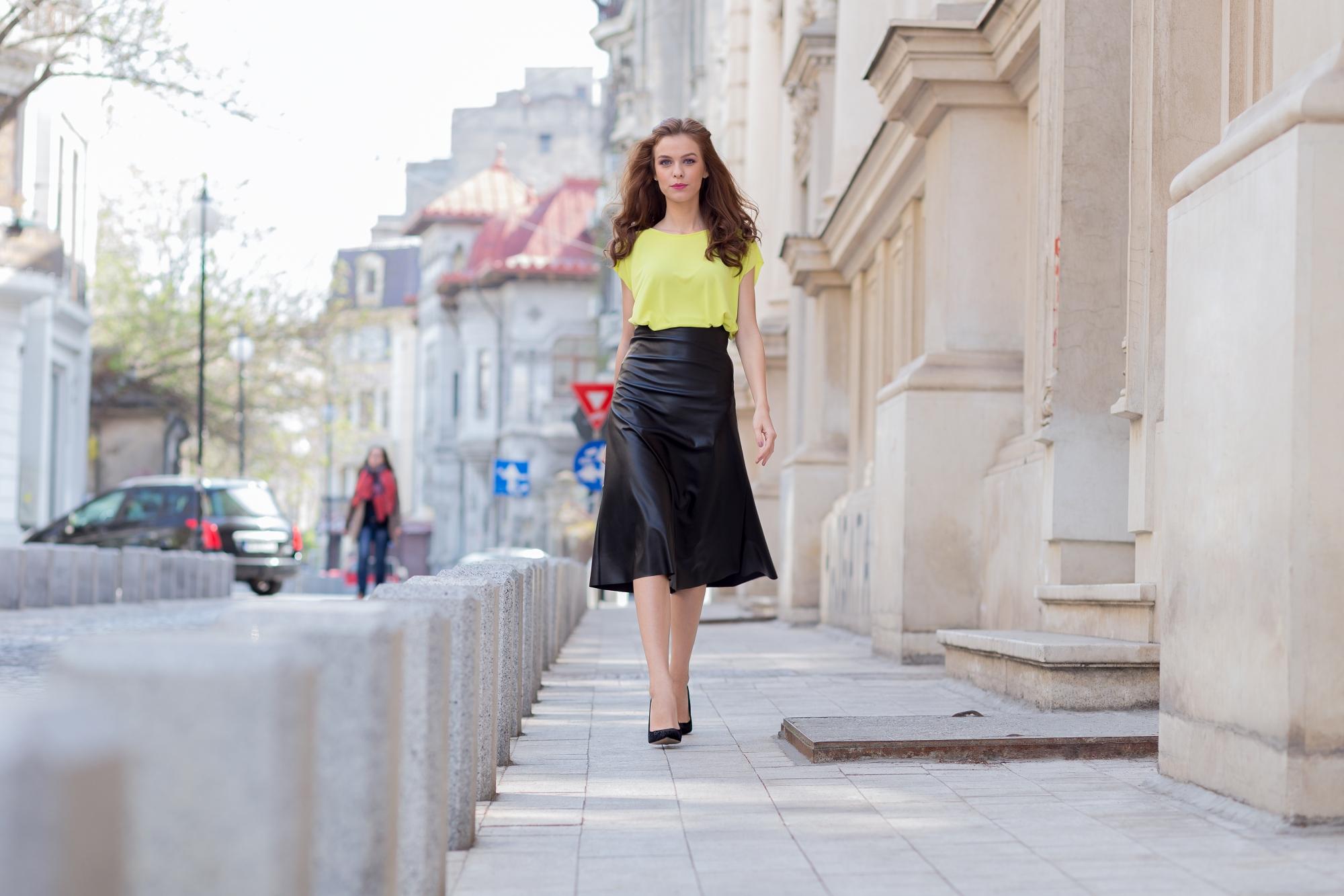 Working girl pièces à adopter pour travailler avec style sur