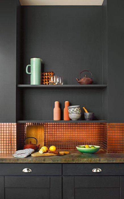 Réveillez votre cuisine avec une crédence originale !