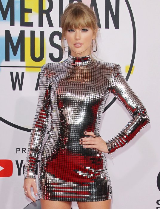 Taylor Swift affiche ses opinions politiques