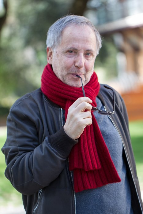Fabrice Luchini : dingue de Marlène Jobert
