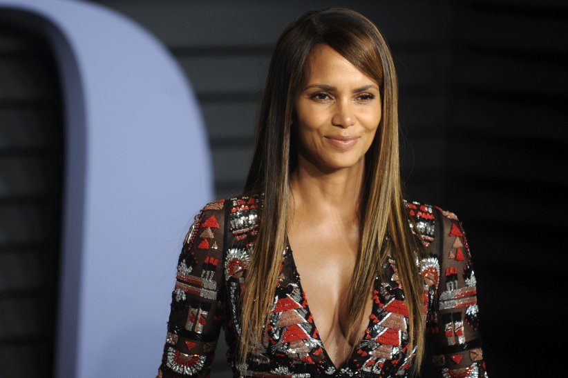 Halle Berry mène un train de vie sain