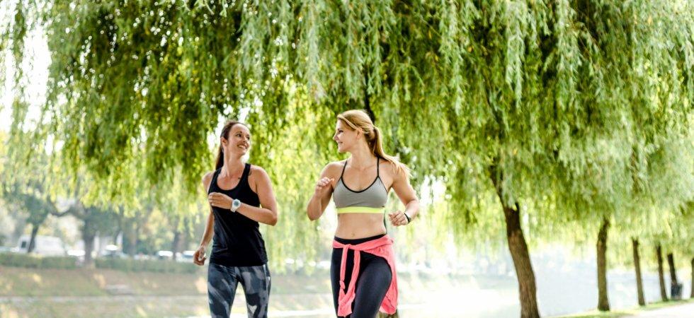 Peut-on maigrir en pratiquant seulement la marche