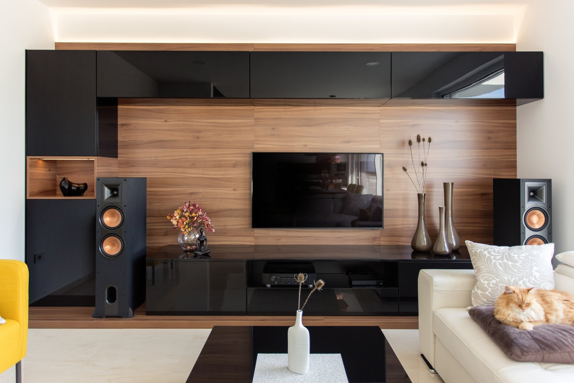 Choisir Sa Tv En Fonction De La Distance comment trouver l'emplacement idéal pour sa télé ?