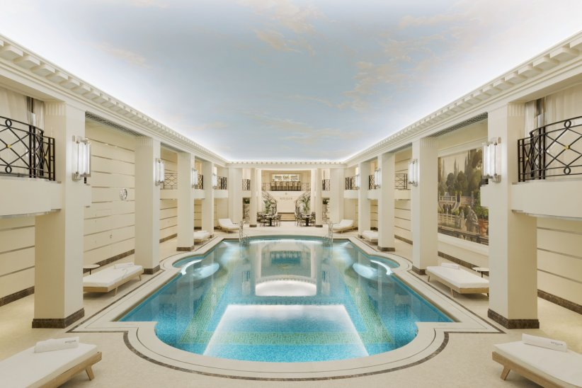Le Spa Ritz Health Club