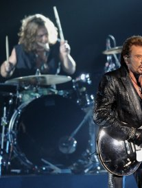 Quiz Johnny Hallyday : sa carrière en 5 questions