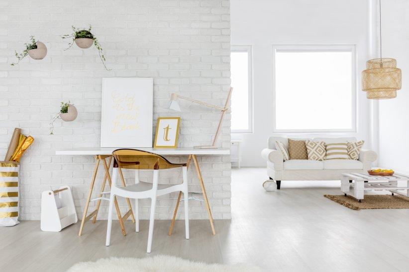 10 inspirations pour saménager un coin bureau à la maison
