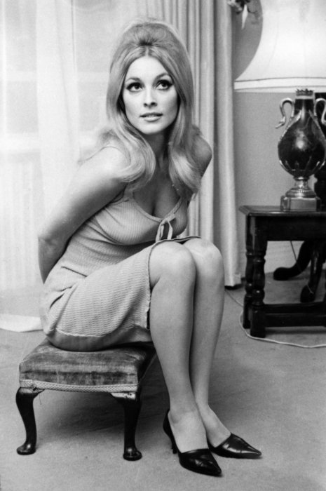 Sharon Tate, assassinée par une secte