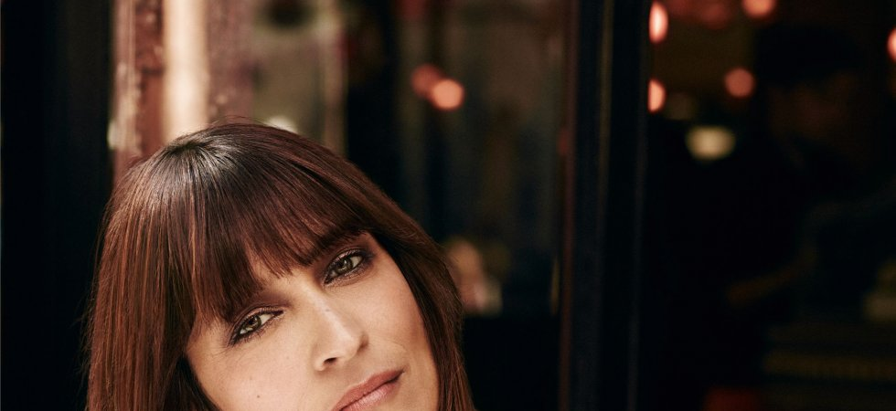 Make-up : Caroline de Maigret lance une collection pour Lancôme