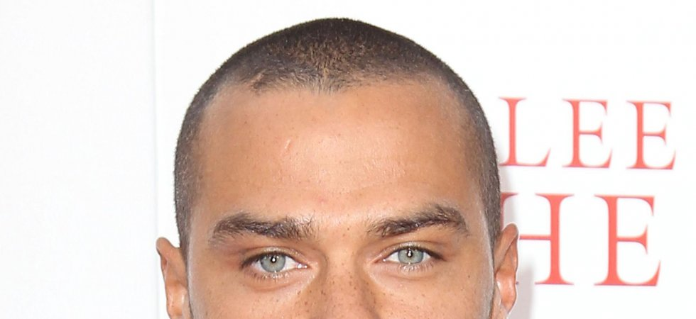 Jesse Williams : la star de Grey's Anatomy bientôt papa !
