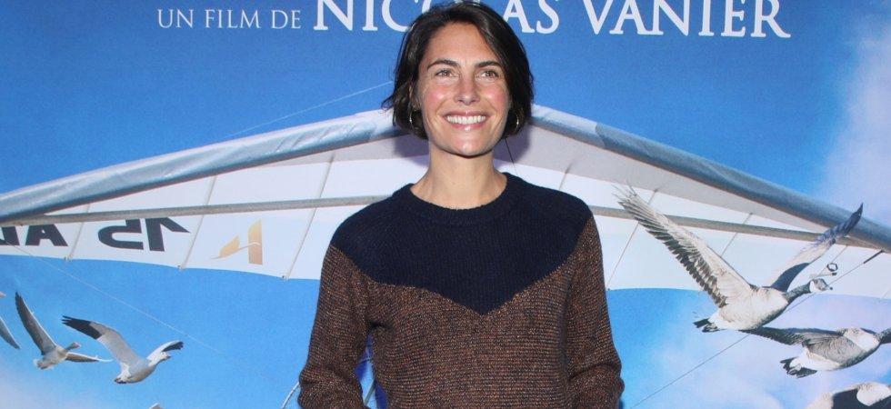 Alessandra Sublet Avenir Incertain Sur Tf1 Et Ce N Est Pas Pour Lui Deplaire