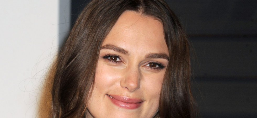 Keira Knightley : l'actrice est maman !