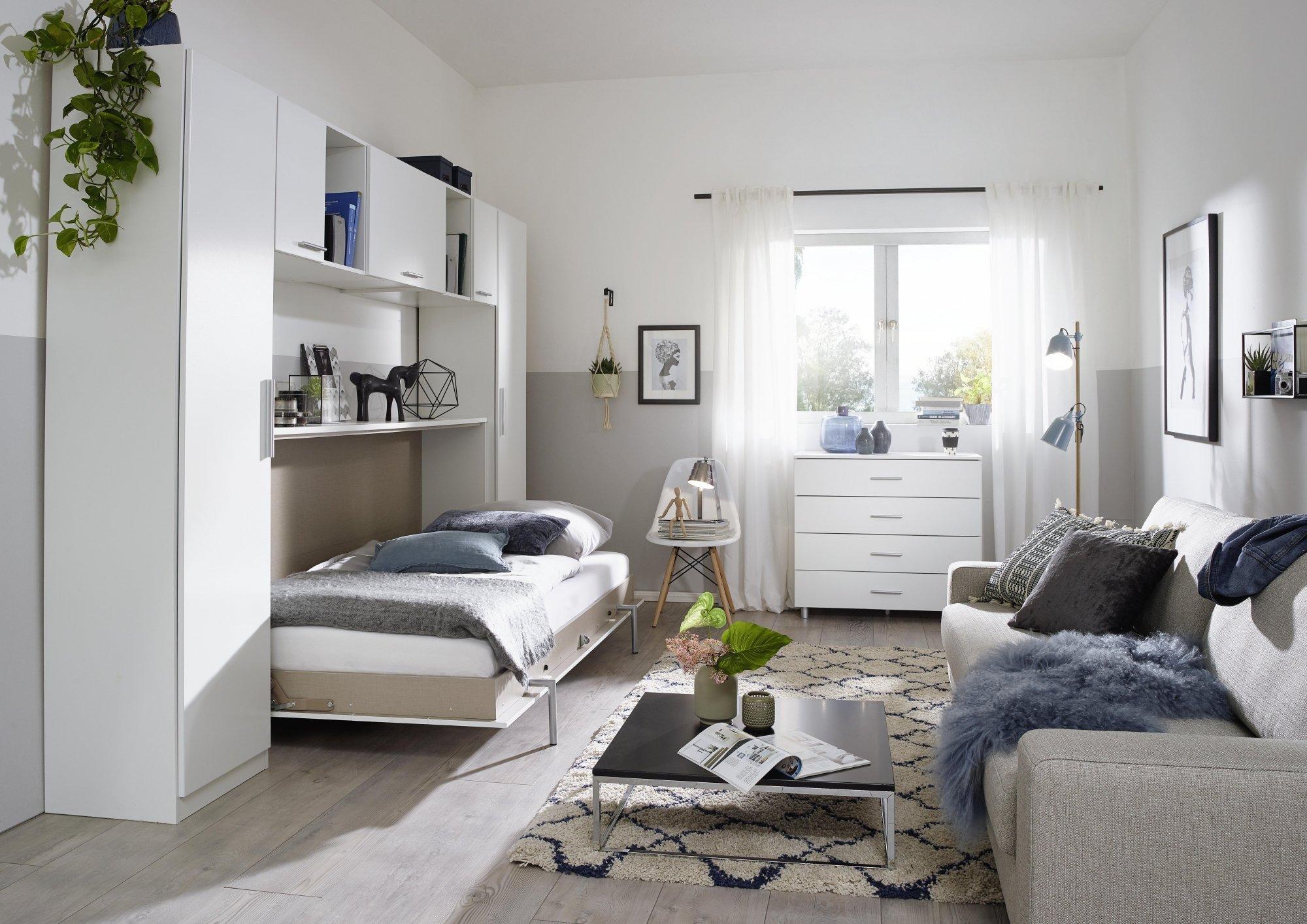 Gain De Place Meuble gain de place : 3 meubles parfaits pour un studio
