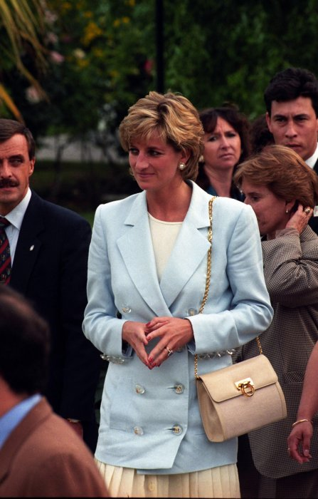 Lady Diana : l'accident le plus médiatisé