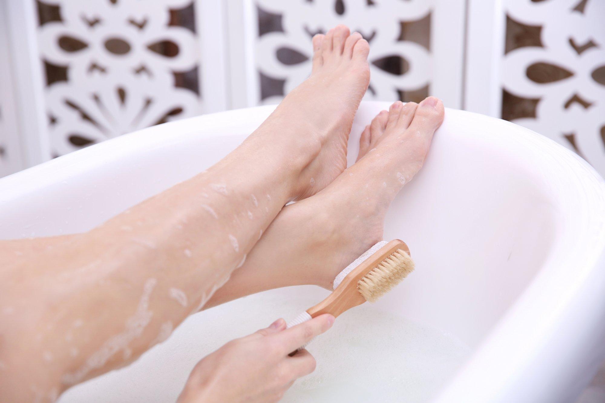 Savon Sans Odeur Pour La Chasse 5 solutions naturelles pour bannir les odeurs de pieds