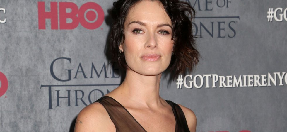 Lena Headey : la star de Game of Thrones est maman