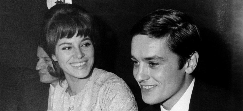 Mort de Nathalie Delon, unique épouse d'Alain Delon : retour sur leur couple