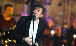 Alain Souchon tacle le Front national