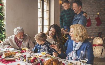 5 sites et applis où commander son menu de Noël