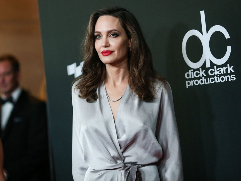 Angelina Jolie : de multiples missions humanitaires