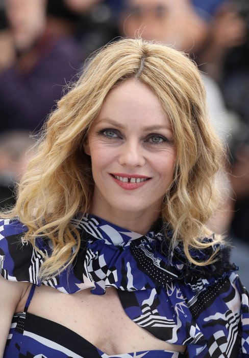 Vanessa Paradis : pas question de faire recoller ses dents